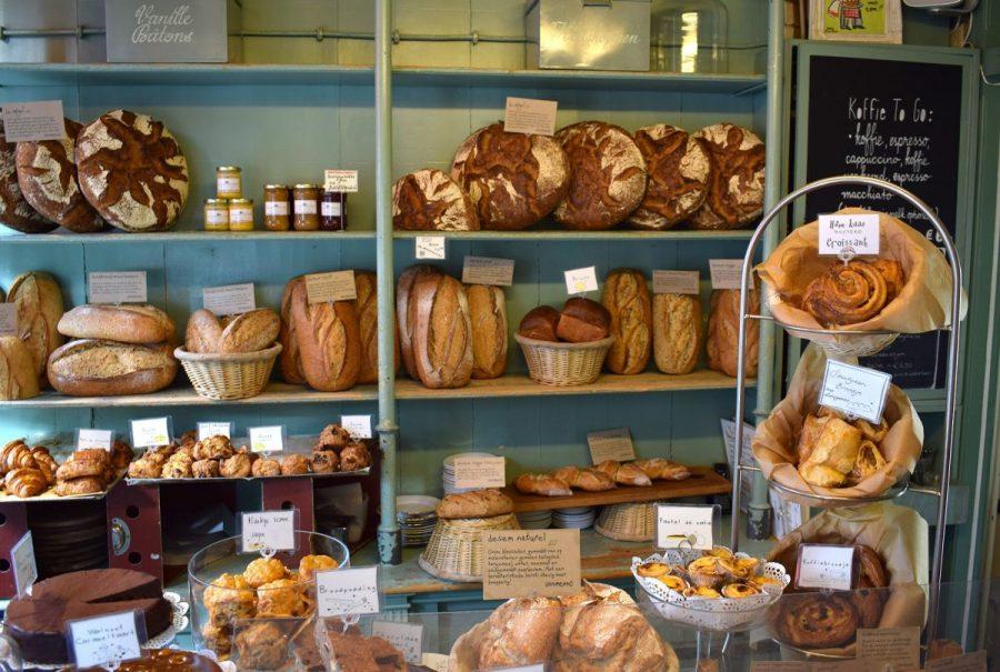 Bakkerswinkel Utrecht